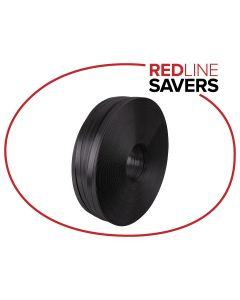 Signet's Own Heavy Band Polypropylene Strapping - 19mm x 1000m Black (0.95mm)