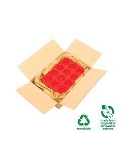 Signet Shipping Carton - 187mm x 187mm x 100mm