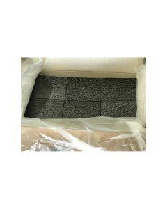 Octo-Grip Marker Adhesive Pads - Black (200 per carton)