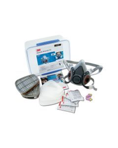 3M 6251 A1P2 Spraying Respirator Kit