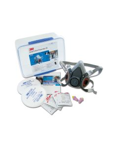 3M 6225 P2 Dust/Particle Respirator Kit