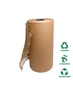 Geami Brown Kraft Paper - 500mm x 250m (Pallet Buy)