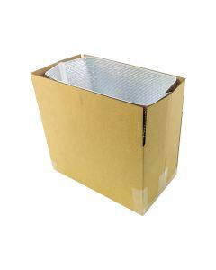 Cool Cartons - 330mm x 185mm x 215mm