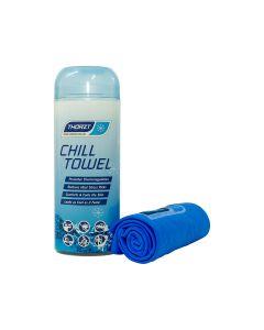 THORZT Chill Towel – Blue