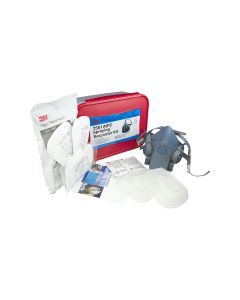 3M 7551 A1P2 Spraying Respirator Kit