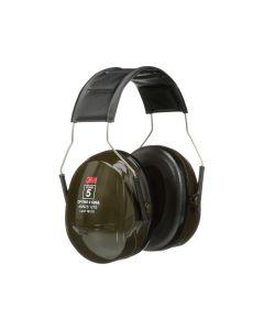 3M™ PELTOR™ Optime™ II H520A Headband Earmuff