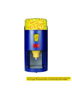 3M 391-0000 Ear Plug Dispenser (1 per pack)