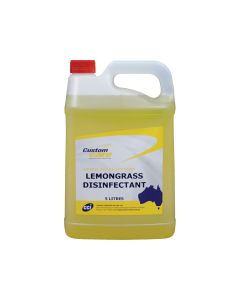 Lemongrass Disinfectant - 5L (2 per carton)