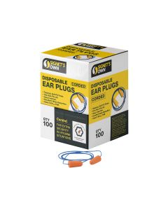 Signet's Own Corded Ear Plugs