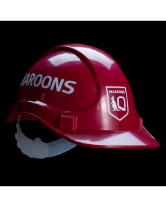 Official QLD State of Origin Hard Hat