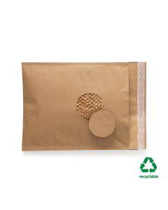 Honeycomb Padded Mailer 235mm x 280mm - (100 per carton)
