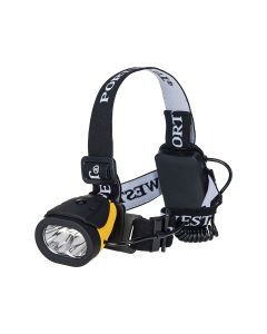 Dual Power Headband Torch