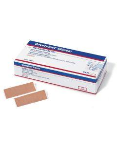 BSN Coverplast Fabric - 7.2cm x 2.2cm (100 per box)