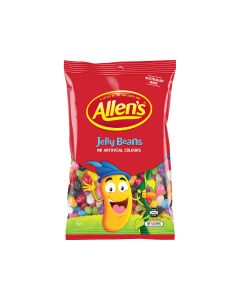 Allens Jelly Beans - 1 kg
