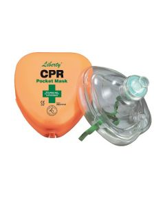Liberty CPR Pocket Resuscitator