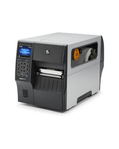 Zebra ZT410 203dpi Industrial Thermal Label Printer