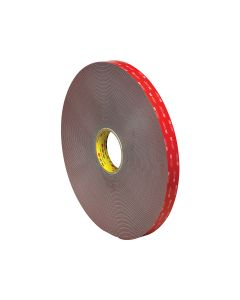 3M 4941 VHB Tape 12mm x 33m - 1.1mm thick