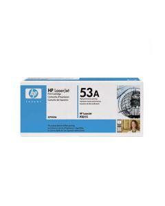 HP No.53A Black Toner Q7553A