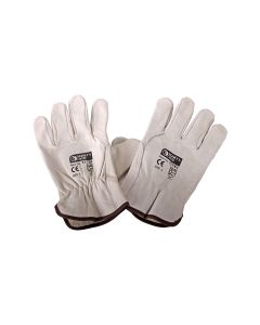 Cowhide Riggers Gloves - XXL (12 pairs per box)
