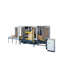SIAT SM44HS - Automatic Carton Sealing Machine