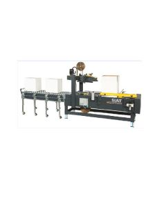 SIAT PS50T-TB Carton Forming and Sealing Machine
