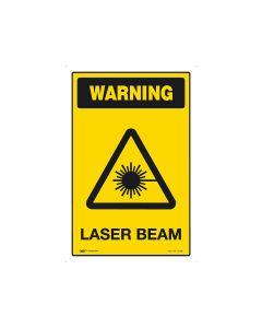 Laser Beam 300mm × 450mm - Metal