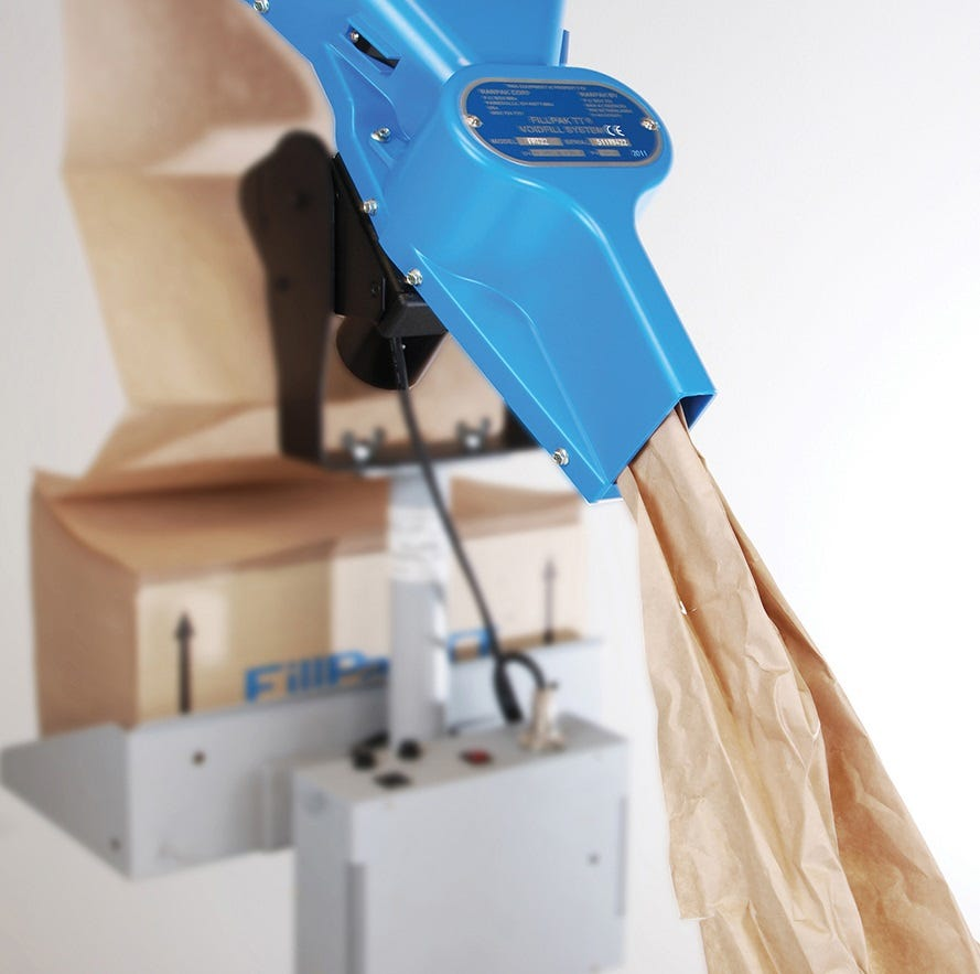 FillPak machine