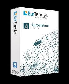 BarTender Box - Automation Edition