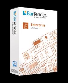BarTender Box - Enterprise Edition