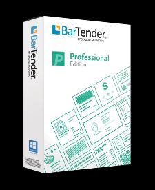 BarTender Box - Professional Edition