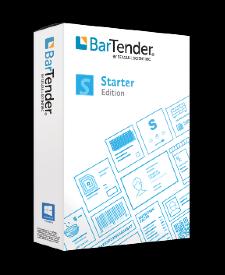 BarTender Box - Starter Edition