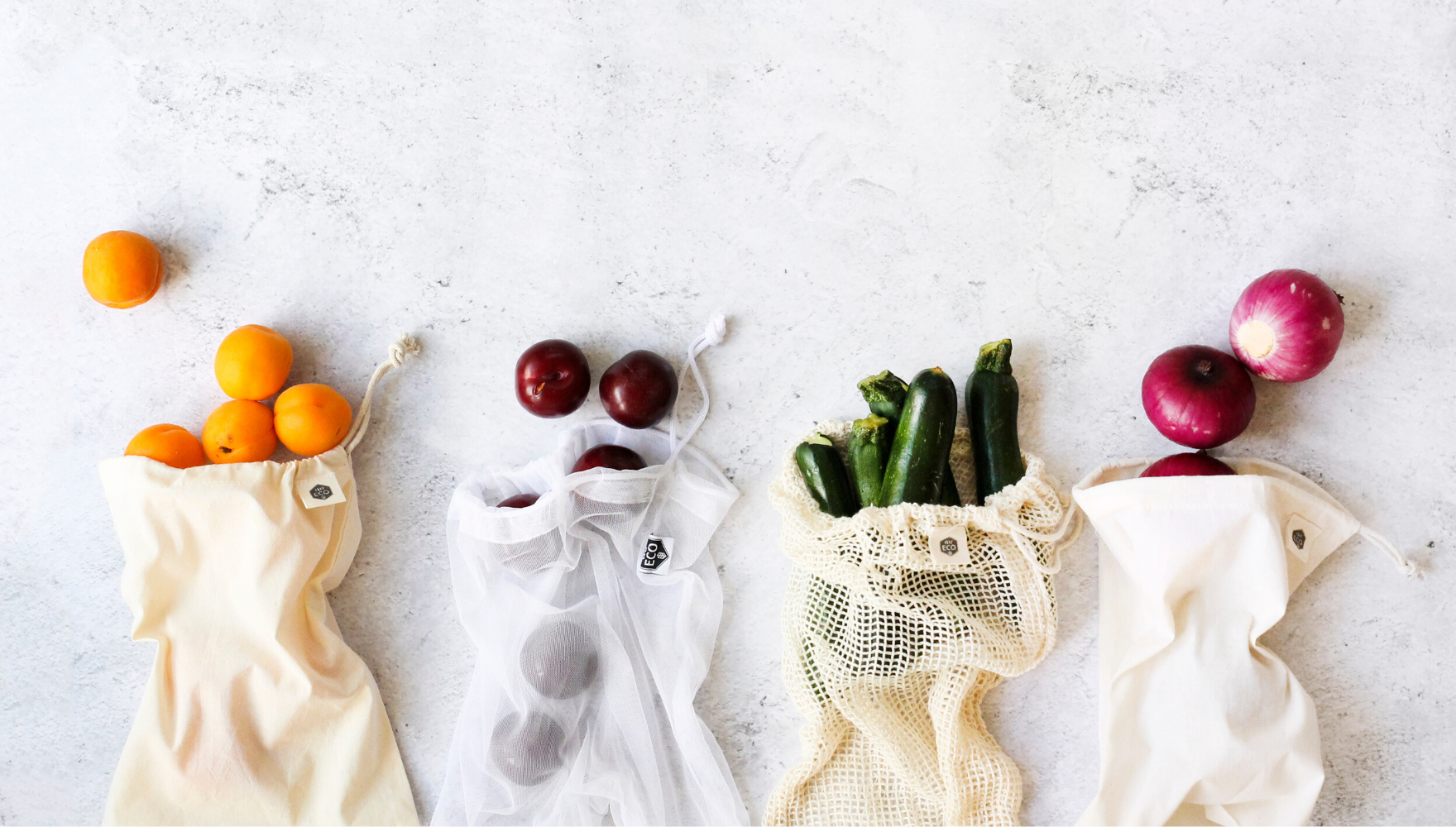 Ever Eco Produce Bags