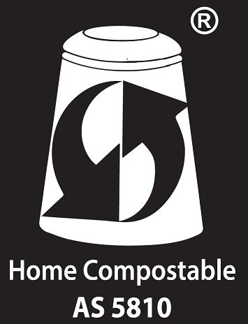 Home Compostable AS 5810 Icon