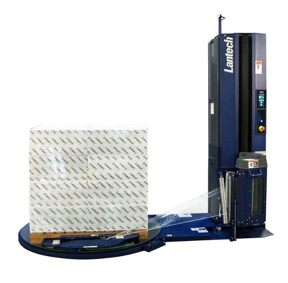 Lantech Pallet Wrapping Machine