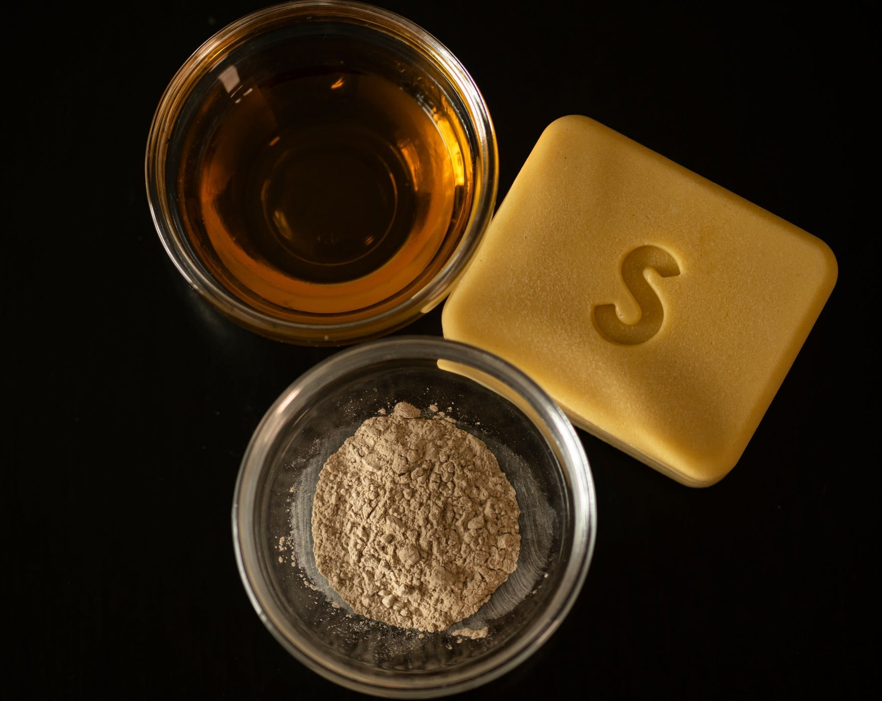 Nuebar Soap Ingredients