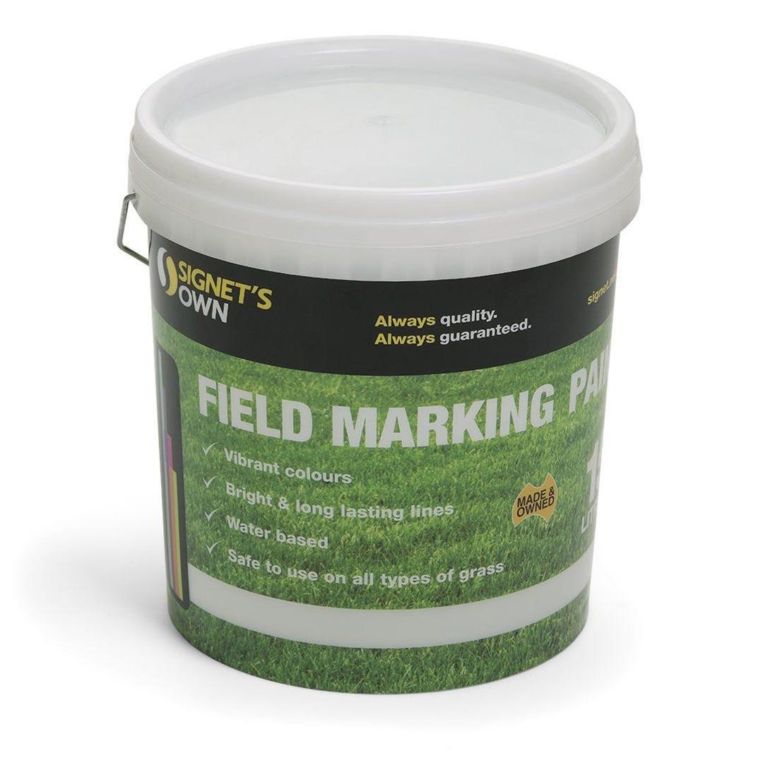Signet's Own Field Marking Paint