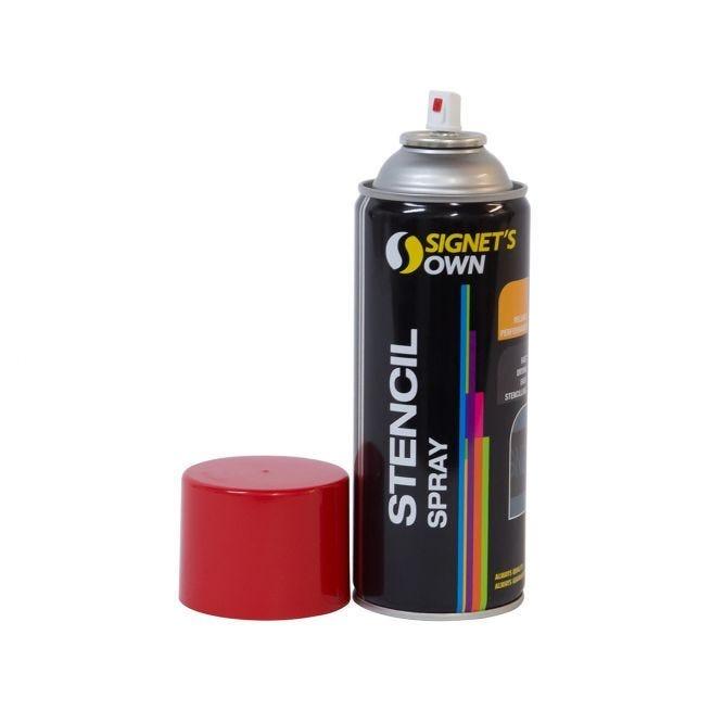 Signet's Own Stencil Spray