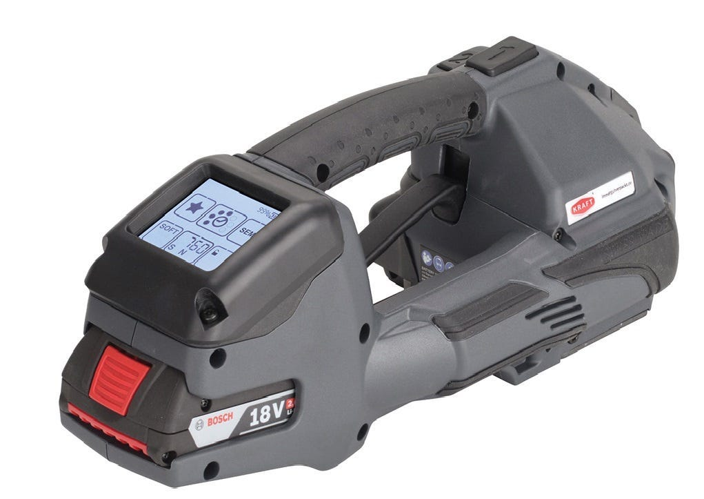 Signode® BXT3-19 Battery Powered Strapping Tool