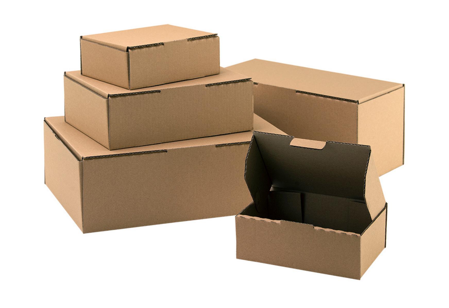 Custom Carton Form Page