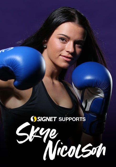 Skye Nicolson